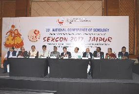 33rd National Conference of Sexology (Jaipur)