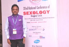 32nd National Conference of Sexology (Nagpur)